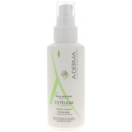 A-Derma Cytelium Spray Asséchant 100 ml