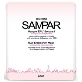 "Sampar Essentials Masque ""Eau"" Secours x 1"