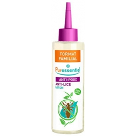 Puressentiel Anti-poux Lotion 200 ml