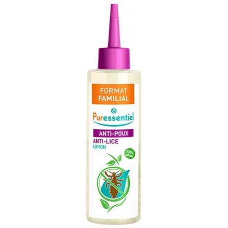 Puressentiel Anti-poux Lotion 200 ml