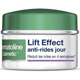 Dermatoline Cosmetic Lift effect Anti-rides jour 50 ml