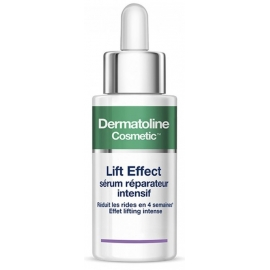 Dermatoline Cosmetic Lift effect Sérum réparateur intensif 30 ml