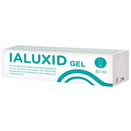 Ialuxid Gel 30 ml