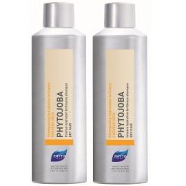 Phyto Phytojoba Shampooing Hydratation Brillance 2 x 200 ml