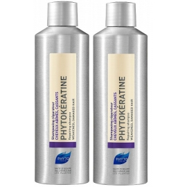 Phyto Phytokeratine Shampooing Réparateur 2 x 200 ml