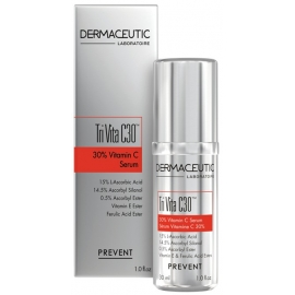 Dermaceutic Tri Vita C30 Sérum 30 ml