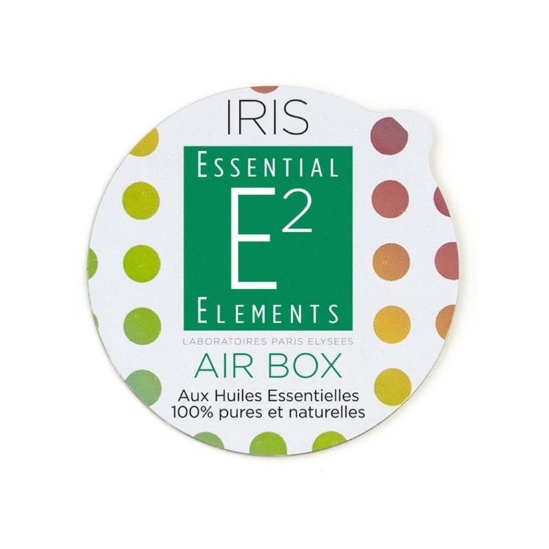 iris air box capsules de recharge pour diffuseur x 3. Black Bedroom Furniture Sets. Home Design Ideas