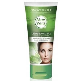 Innovatouch Crème Réparatrice A L'Aloe Vera 200 ml