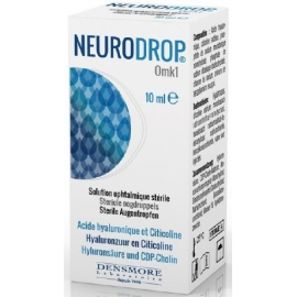 Neurodrop Solution Ophtalmique 10 ml