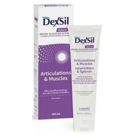 Dexsil Sport Articulations & Muscles Gel Corporel 100 ml
