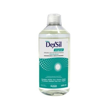 Dexsil Silicium Organique Solution buvable 1 L