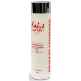 Kalys Natural Cosmétics Lait Démaquillant 200 ml
