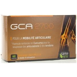 Sante verte GCA 2700 x 60 comprimés