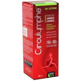 Santé Verte Circulymphe Gel Externe 150 ml