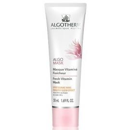 Algotherm Mask Masque Vitaminé Fraîcheur 50 ml