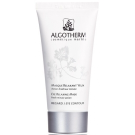 Algotherm Regard Masque Relaxant Yeux 30 ml