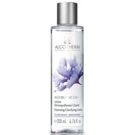 Algotherm Blanc CX+ Lotion Démaquillante Clarté 200 ml
