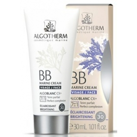 Algotherm Blanc CX+ BB Marine Cream  Spf 30 30 ml
