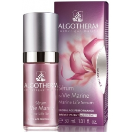 Algotherm Time Expert Sérum De Vie Marine 30 ml