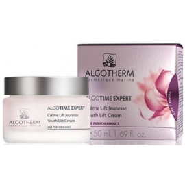 Algotherm Time Expert Crème Lift Jeunesse 50 ml