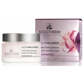 Algotherm Time Expert Crème Rides Jeunesse 50 ml