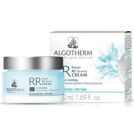 Algotherm Hydra Repair Re-Source Crème 50 ml