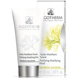 Algotherm Pure Fluide Matifiant Pureté 50 ml