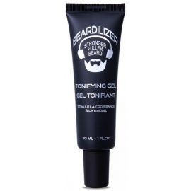 Beardilizer Barbe Gel Tonifiant 30 ml