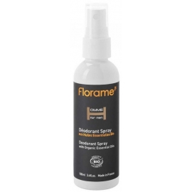 Florame Déodorant Spray Bio 100 ml