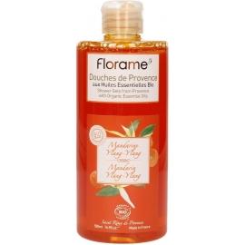 Florame Douches De Provence Mandarine/Ylang-Ylang Bio 500 ml