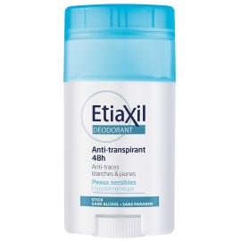 Etiaxil Déodorant Aisselles Stick 40 ml