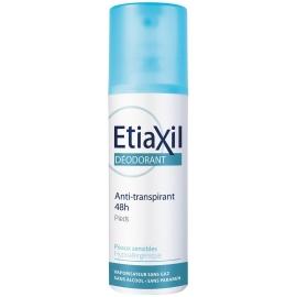 Etiaxil Déodorant Vaporisateur Pour les Pieds 100 ml