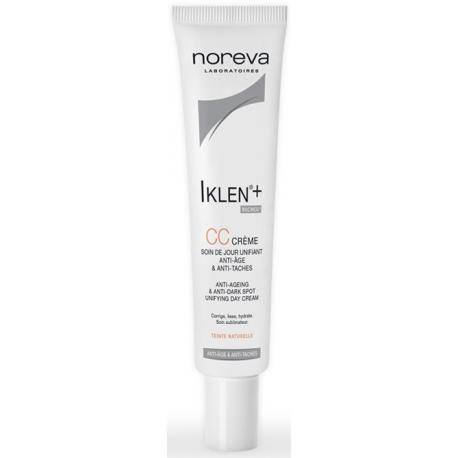 Noreva Iklen+ CC Crème 40 ml