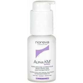 Noreva Alpha KM Soin Anti-Age Correcteur 30 ml