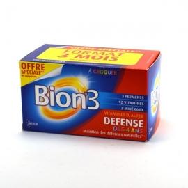 Bion 3 Défense Juniors 90 Comprimes a Croquer