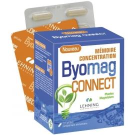 Byomag Connect 60 Gélules