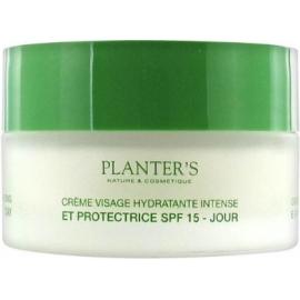 Planter's Crème De Jour Hydratante 50 ml