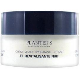 Planter's Crème De Nuit Revitalisante 50 ml
