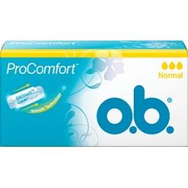 O.B. ProComfort Mini Tampons x 32