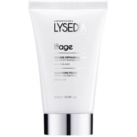 Lysedia Liftage Mousse Démaquillante 125 ml