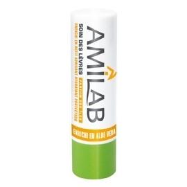 Amilab Soin Des Lèvres Stick
