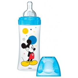 Dodie Biberon Initiation+ 330 ml Mickey