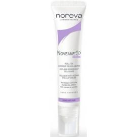 Noreva Noveane 3D Roll'on Contour Des Yeux & Lèvres 15 ml