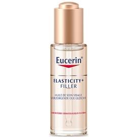 Eucerin Elasticity+ Filler Huile De Soin Visage