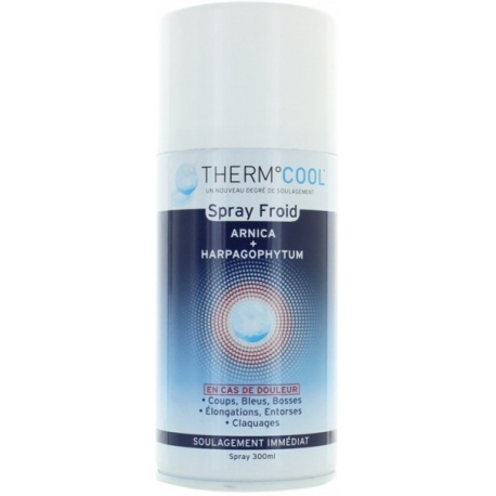 Therm°Cool Spray Froid 300 ml
