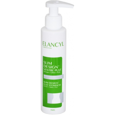 Elancyl Slim Design Ventre Plat 150 ml