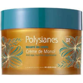 Polysianes crème de Monoï 200 ml