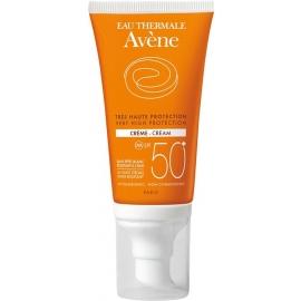 Avène Spf 50 Crème Solaire 50 ml