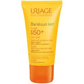 Uriage Bariésun Mat Fluide Spf 50 50 ml