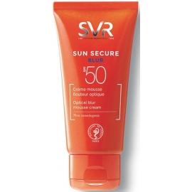 SVR Sun Secure Blur Spf 50 Crème Mousse 50 ml